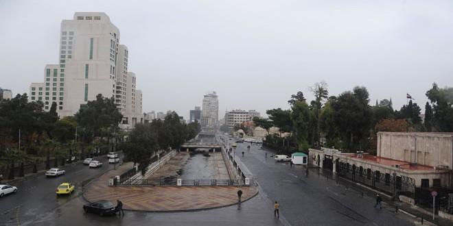 الأرصاد: أمطار متوقعة وتحذيرات من تشكل الضباب