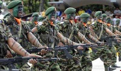 لمواجهة أي عمليات تخريبية أميركية.. فنزويلا تنشئ وحدة كوماندوس