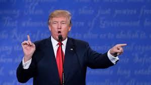 """ترامب: كساد اقتصادي """"غير مسبوق"""" في أمريكا"""