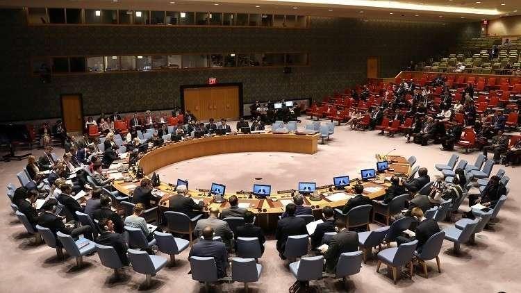 """الأمم المتحدة تدعو الكيان """"الإسرائيلي"""" للتخلي عن الأسلحة النووية"""