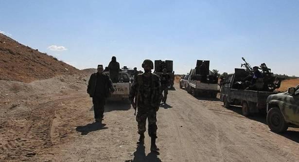 قرى جديدة تحت سيطرة الجيش في ريف إدلب الجنوبي