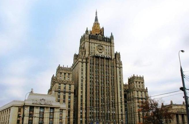 موسكو: لقاء بين لافروف وبيدرسون لبحث الوضع في سورية