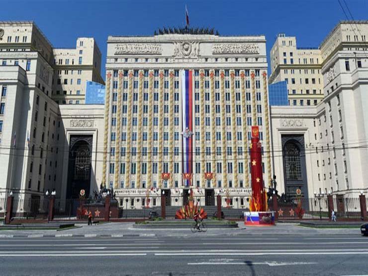 الدفاع الروسية تكشف عن مخططات للإرهابيين لاستخدام أسلحة كيميائية في إدلب