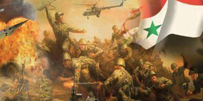 """حرب تشرين التحريرية.. تكريس """"المقاومة"""" كخيار استراتيجي"""
