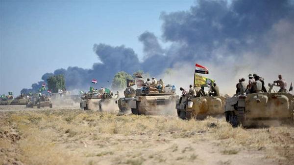 """في ديالى وكركوك.. عمليتان أمنيتان لملاحقة فلول """"داعش"""""""
