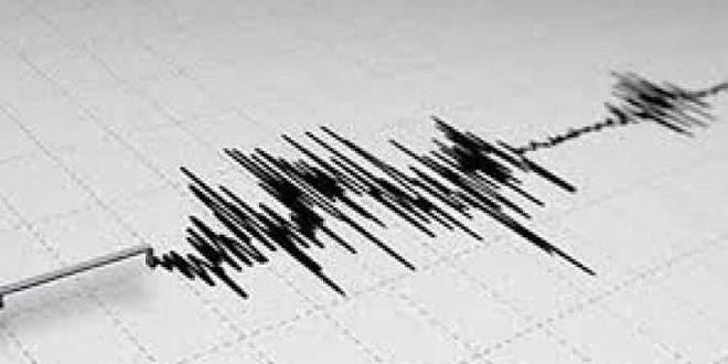 زلزال يضرب شبه جزيرة كامتشاتكا الروسية