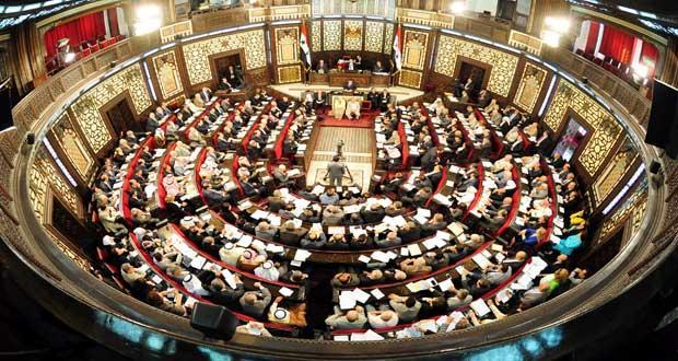 في مجلس الشعب.. مناقشة الموازنة الاستثمارية لوزارة الشؤون الاجتماعية والعمل