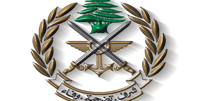 لبنان.. مقتل 3 عسكريين في جبل البداوي