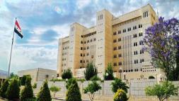دمشق ترفض ادعاءات مجموعة الدول السبع