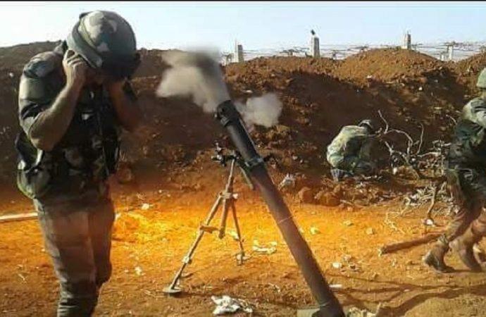 """رسالة من جندي سوري لحظة """"التسريح"""""""