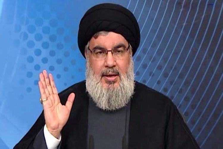 الأمين العام لحزب الله: دعم سورية للقضية الفلسطينية والمقاومة أهم أسباب استهدافها