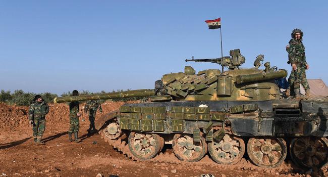 بضربات مدفعية.. الجيش يستهدف مقار الإرهابيين ومحاور تحركاتهم