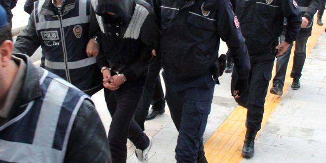 مذكرات اعتقال بحق 176 جندياً في تركيا