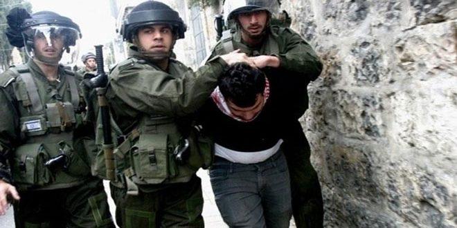 فلسطين - الضفة الغربية