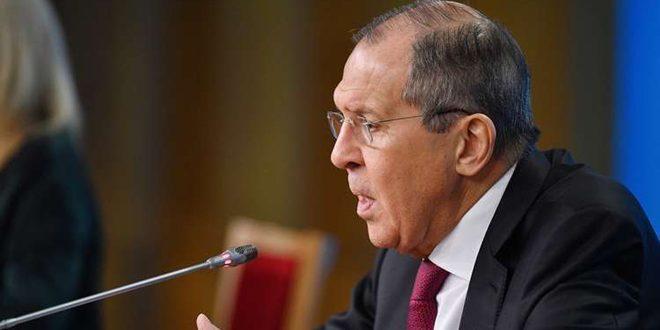 موسكو: لا يمكن السكوت عن وجود عشرات آلاف الإرهابيين في إدلب