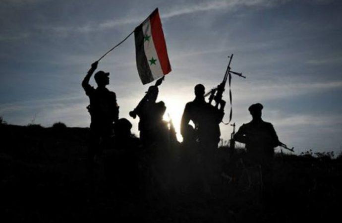 المبعوث الصيني إلى الشرق الأوسط: دمشق تمسك بزمام الأمور