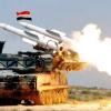 عدوان إسرائيلي على حمص.. والدفاع الجوي يتصدى