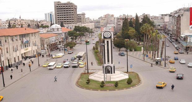 """حمص متابعات وإجراءات للتصدي لـ""""كورونا"""""""