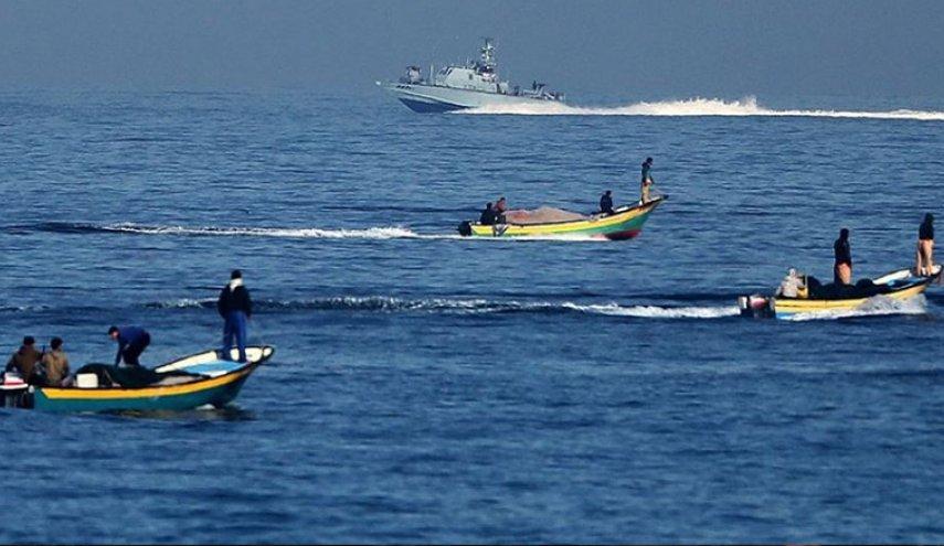إصابة فلسطينيين شمال قطاع غزة
