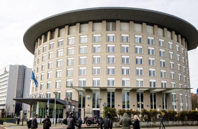 أكاديميون: تقرير منظمة حظر الأسلحة الكيميائية حول دوما مزور