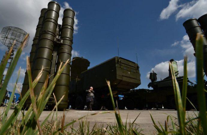 """مصدر عسكري: لم نضطر لاستخدام """"إس-300"""" أثناء العدوان الإسرائيلي"""