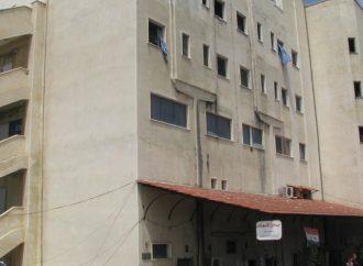 مشفى جبلة في مراحل إنجازه الأخيرة