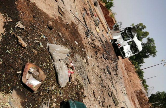 اعتداءان إرهابيان في درعا والحسكة