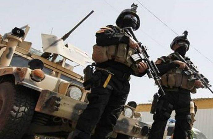 """تدمير أنفاق ومقتل إرهابيين من """"داعش"""" في كركوك"""