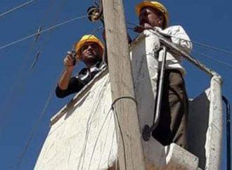 صيانة عدد من محطات التحويل والشبكات الكهربائية في حماة