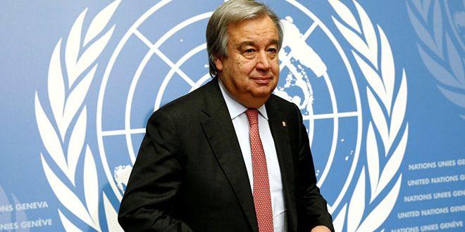 الأمم المتحدة ترد على قرار ترامب قطع الموارد عن الصحة العالمية