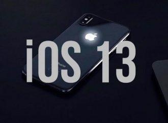 """تحديث """"آي أو إس 13"""" يبطئ سرعة هاتفك"""