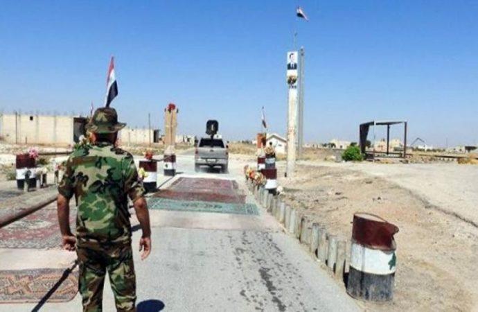 """""""النصرة"""" تواصل إعاقة خروج المدنيين عبر ممر أبو الضهور"""