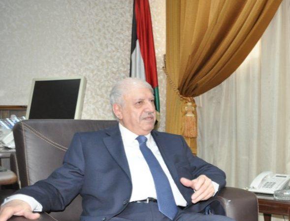 إلى رحمته تعالى في دمشق المهندس يوسف أحمد