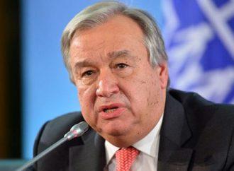 الأمم المتحدة: نزوح أكثر من 150 الف شخص جراء العدوان التركي على الأراضي السورية
