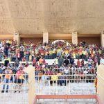مفاجأت كبرى في افتتاح الدوري السوري الممتاز لكرة القدم
