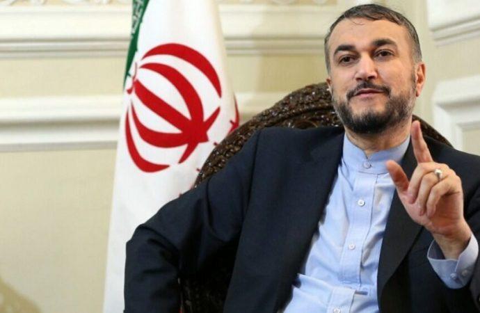 عبداللهيان: طهران ترفض أي عدوان على الأراضي السورية