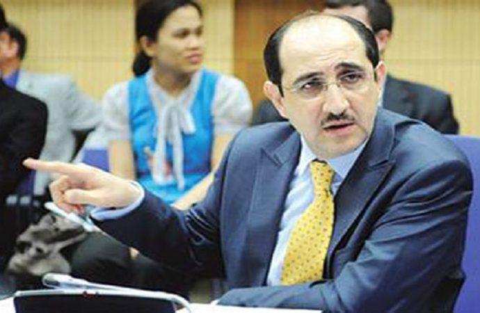 صباغ: سورية تستنكر تصريحات بومبيو