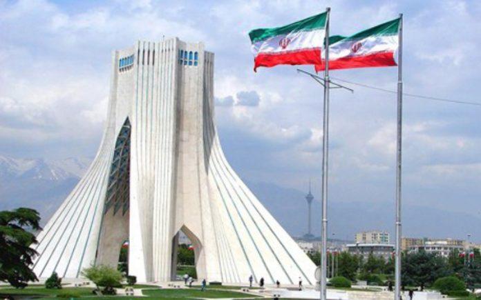 انتهاء سريان الحظر الدولي على تسلح إيران