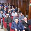 حمص.. الحرف المقدس- نشوء الأبجدية في سورية وتاريخ الكتابة في ملتقى البعث الرابع للحوار