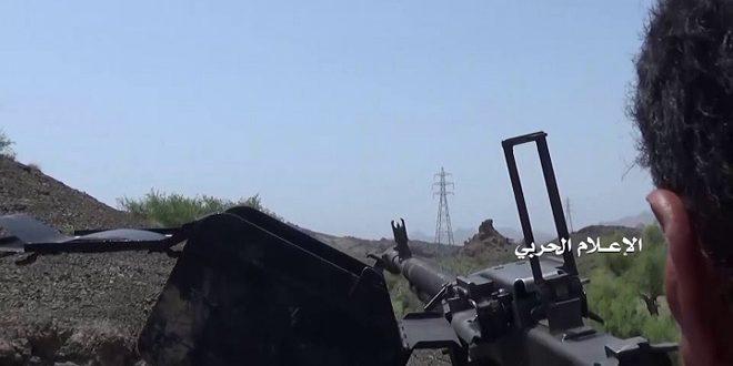 اليمن.. الدفاعات الجوية تحبط اعتداءات لطائرات العدوان
