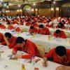 صدور نتائج اختبارات أولى مراحل منافسات الأولمبياد العلمي السوري