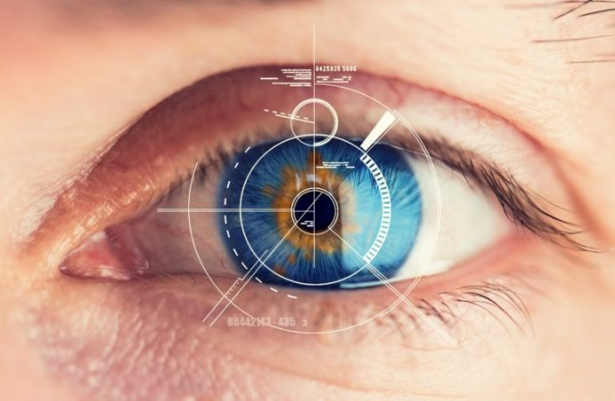 عدسات بديلة عن الليزر لتصحيح ضعف النظر