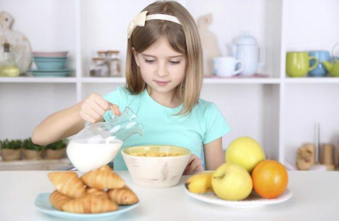 أهمية وجبة الإفطار على تحصيل الطلاب