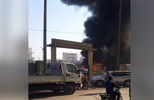 حلب.. استشهاد 15 مدنياً جراء انفجار سيارة مفخخة في مدينة الباب