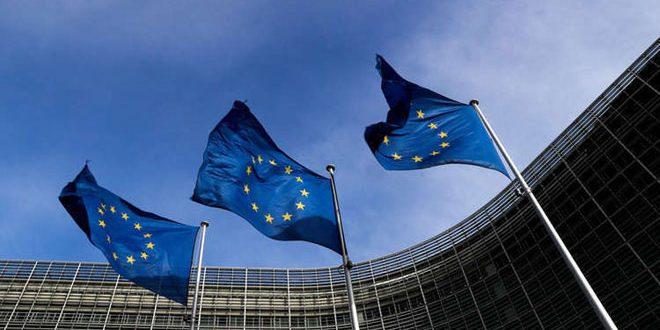 صحيفة: الاتحاد الأوروبي يمهد الطريق لفرض عقوبات على النظام التركي