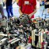 سورية تشارك بنهائيات أولمبياد الروبوت العالمي في هنغاريا