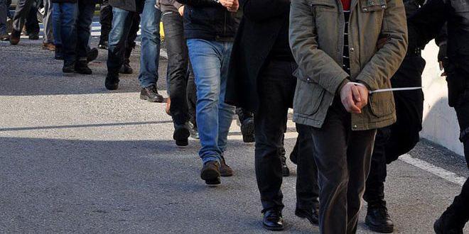 مجدداً.. النظام التركي يعتقل عشرات الأشخاص بذريعة تورطهم بمحاولة الانقلاب