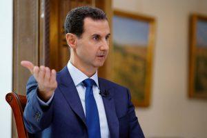 الرئيس الأسد لـ RT International World: نستطيع أن نبني بلدنا تدريجياً ولدينا ما يكفي من الموارد البشرية