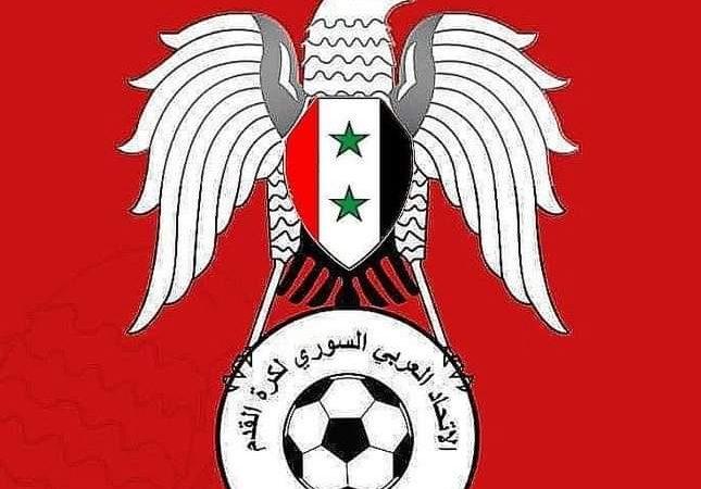 إعلان تشكيلة المنتخب السوري لمواجهة منتخب الصين في ذهاب المجموعة الأولى