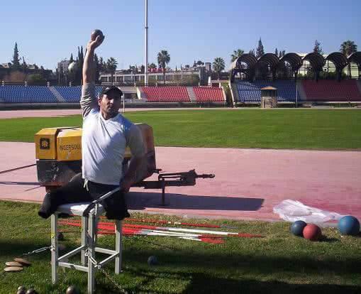 سورية تحرز فضية في بطولة العالم للرياضات الخاصة